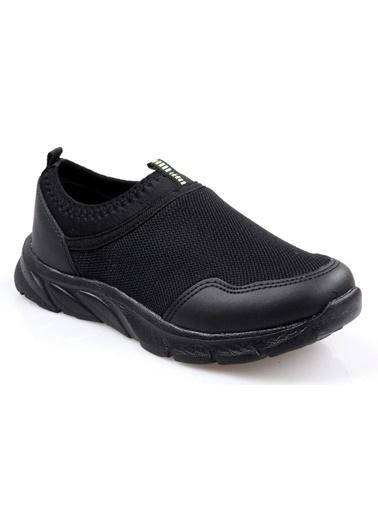 Cool S07 Erkek Çocuk Günlük Spor Ayakkabı Gri